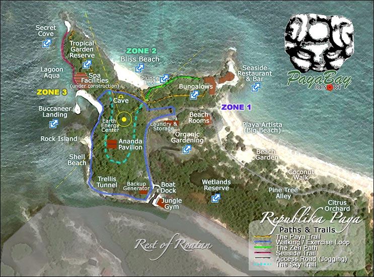 Roatan diving resorts and hotels for Roatan dive resort
