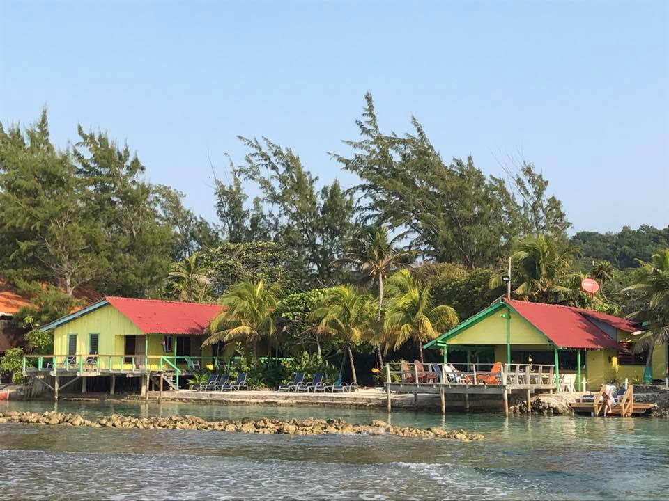 reef house resort